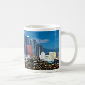 Los Angeles Coffee Mug