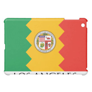 Los Angeles Flag Case For The iPad Mini