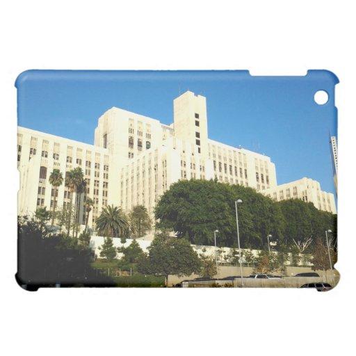 Los Angeles General Hospital iPad Mini Cover