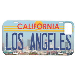 Los Angeles - iPhone 5 Case