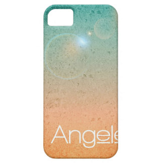 Los Angeles iPhone 5 Cover