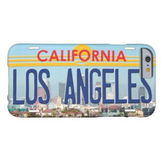 Los Angeles iPhone 6 Case