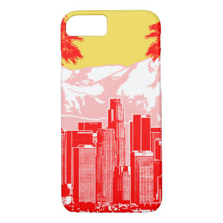 Los Angeles iPhone 8/7 Case
