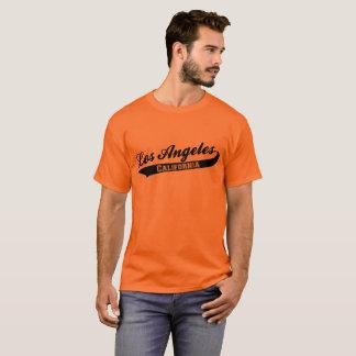 Los Angeles Jersey T-Shirt