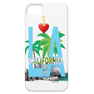 los angeles  l a california city usa america iPhone 5 covers