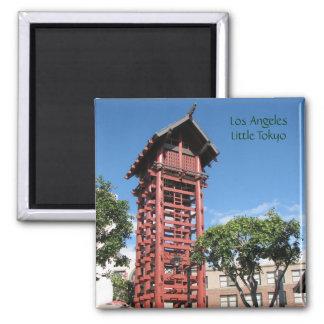Los Angeles - Little Tokyo Magnet! Magnet