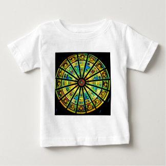 Los Angeles Natural History Museum Baby T-Shirt