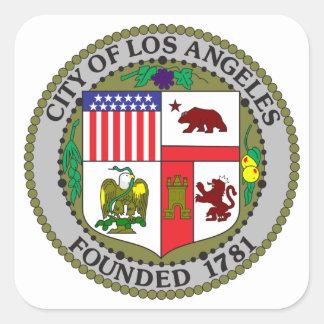 Los Angeles Seal