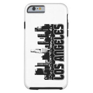 Los Angeles Skyline Tough iPhone 6 Case