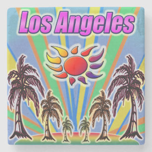 Los Angeles Summer Love Coaster