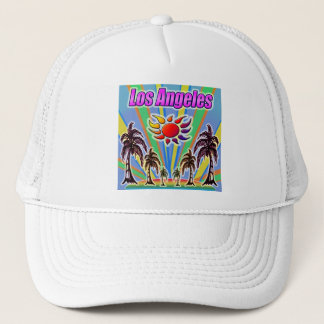 Los Angeles Summer Love Hat