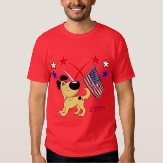 Los Cachorros T-shirt
