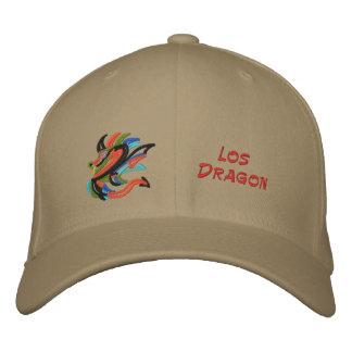 Los Dragon Baseball Cap