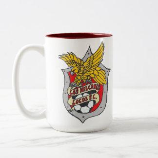 Los Halcones Locos FC Mug