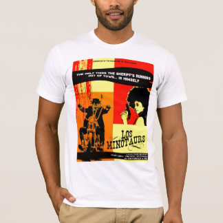 Los Minotaurs T-Shirt