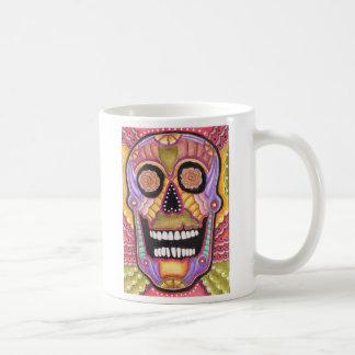 Los Muertos No.28 Coffee Mug