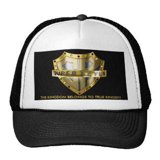 LOS SUPER REYES SPECIAL LIMITED HAT
