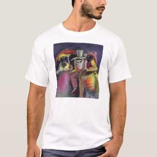 Los Tatas Viejos T-Shirt