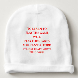 LOSERS BABY BEANIE