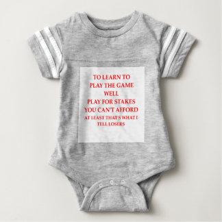 LOSERS BABY BODYSUIT