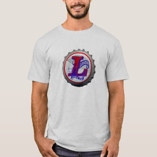 LOSERS BOTTLECAP LOGO new T-Shirt