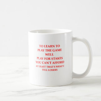 LOSERS COFFEE MUG