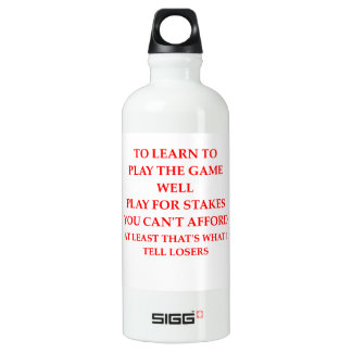 LOSERS WATER BOTTLE