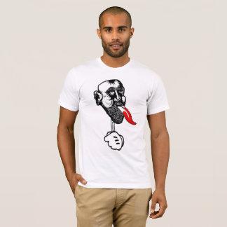 LosMoyas Head with tongue t-shirt