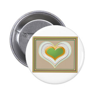 LOST and FOUND Dancing Hearts Pins