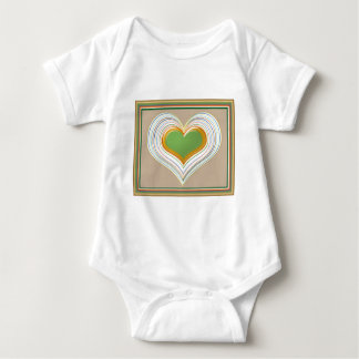 LOST and FOUND : Dancing Hearts T Shirts