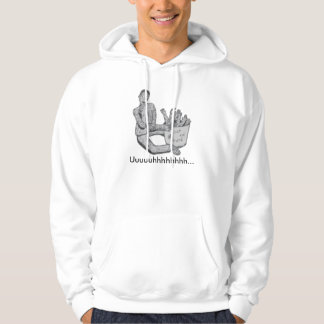 Lost and Found Hoodio Hoodie