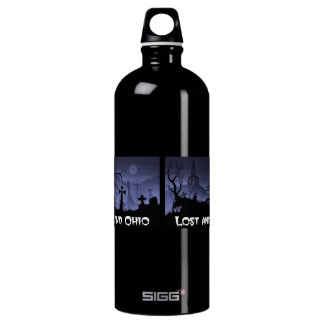 Lost and Found Ohio Liberty Bottle SIGG Traveller 1.0L Water Bottle
