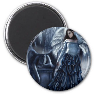 Lost Angel Magnet