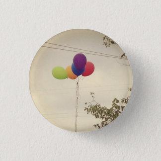 Lost Balloons Pin