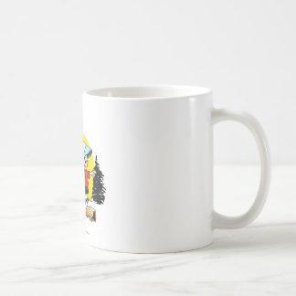 Lost Boys Coffee Mug