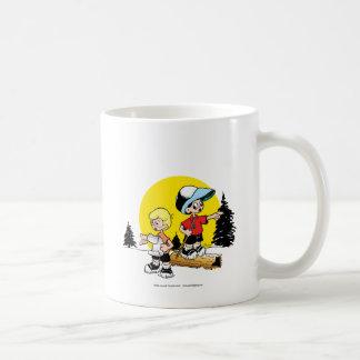 Lost Boys Coffee Mugs