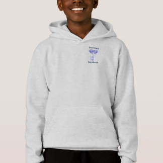 Lost Coast Resistance Team Wear Kids Sweatshirt