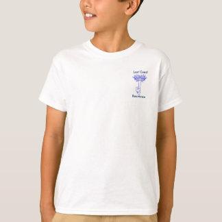 Lost Coast Resistance Team Wear Kids Tees