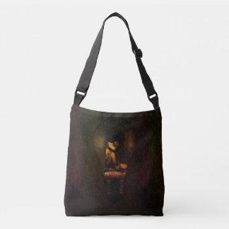 Lost Crossbody Bag