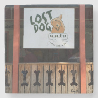 Lost Dog Cafe, Folly Beach, South Carolina Coaster