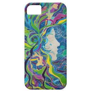 Lost in a Dream Case For The iPhone 5