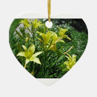 Lost in God Rumi Lily Ornament