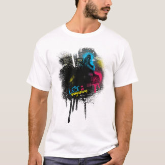 Lost in my Imagination T-Shirt