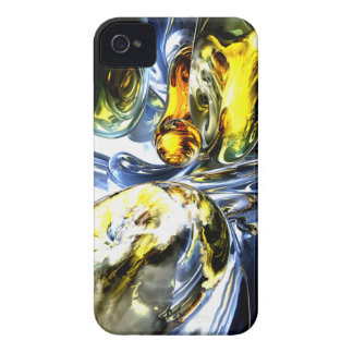 Lost in Space Abstract Blackberry Bold Case