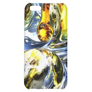 Lost in Space Abstract  Cover For iPhone 5C