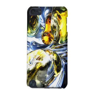 Lost in Space Abstract Ipod Touch iPod Touch (5th Generation) Covers