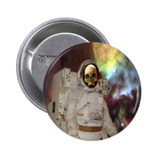 Lost in Space Pin