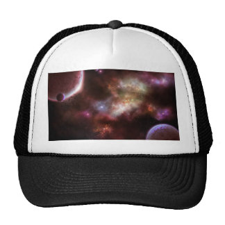 Lost in Space Hats