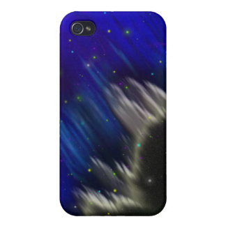 Lost in Space Covers For iPhone 4