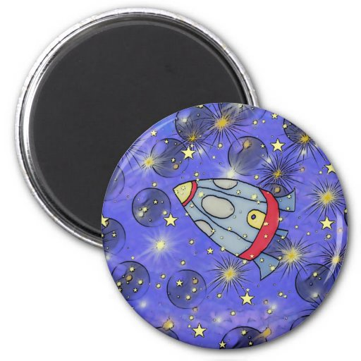 lost in space refrigerator magnets